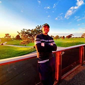 Golf Lesson with a PGA Pro in Washington