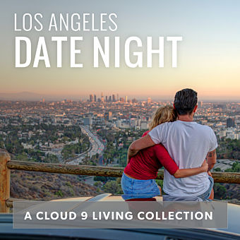Romantic Los Angeles Experiences for Couples