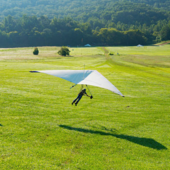 Introduction to Hang Gliding in Georgia