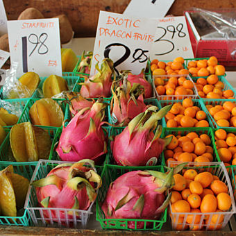 Farmers Market Food Tour in Los Angeles