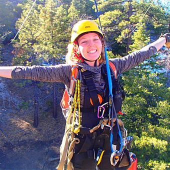 Mountain View Zipline Tour