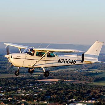 Learn to Fly near Nashville