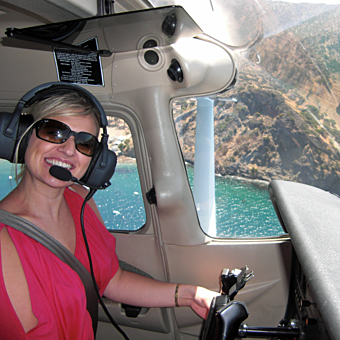 Learn to Fly in Orange County