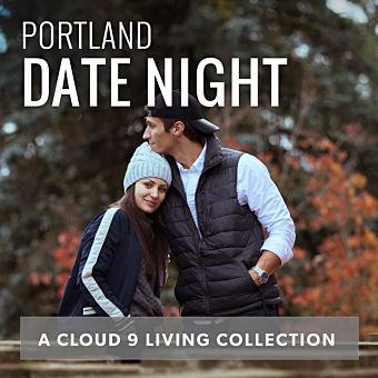 Romantic Portland Experiences for Couples