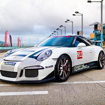 Miami Race a Porsche 911 GT3 Experience