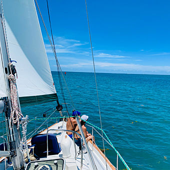 Biscayne Bay Private Sailing Charter
