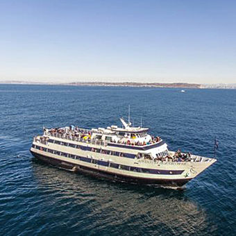 Sail the San Diego Harbor