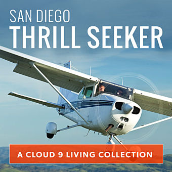 San Diego Thrill Seeker Collection