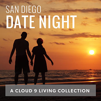 Romantic San Diego Experiences for Couples
