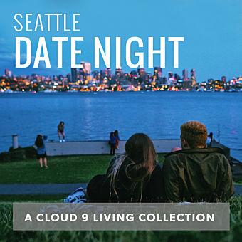 Romantic Seattle Experiences for Couples