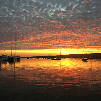 Photograph the Sights of Casco Bay