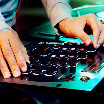 San Francisco Private DJ Lesson