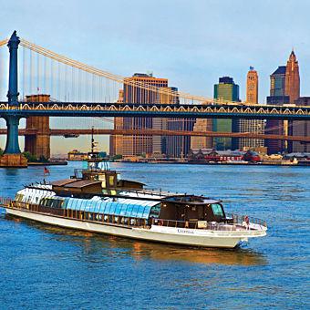 Brunch Cruise in New York City