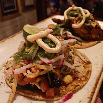 Taco Food Tour in New Haven