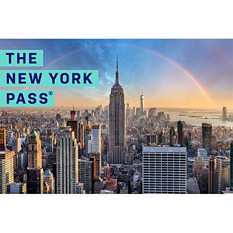 2 Days Exploring New York