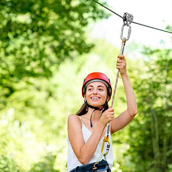 Ultimate Zipline Adventure in Colorado Springs