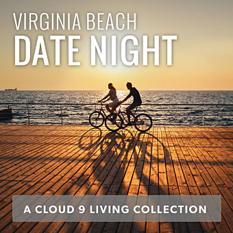 Romantic Virginia Beach Experience for Couples