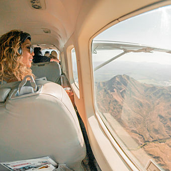 Air & Jeep Tour Grand Canyon