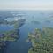 Light Sport Flying Lesson over Lake Lanier