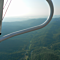 Mountain View on Flight Lesson