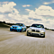 Performance Driving School with BMW