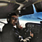 Flight Lesson at Falcon Field Airport