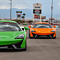 Drive a Sports Car in Vegas