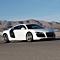 Race an Audi R8 V10 in Las Vegas