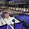 Dance Floor on Dinner Cruise in New York