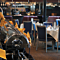 Dinner Buffet on Cruise in Norfolk