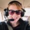Student in Cessna