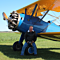 Fly a Biplane in Stanton, MN