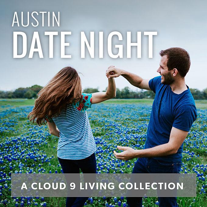 Romantic Austin Experiences for Couples