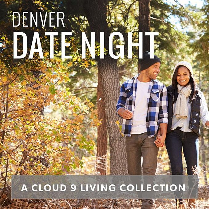 Romantic Denver Experiences