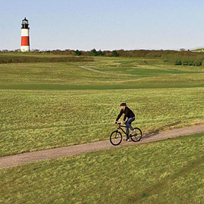 Bike Nantucket