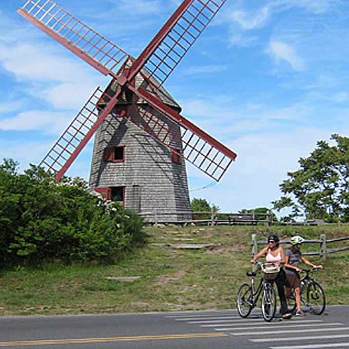 Guided Nantucket Island Tour