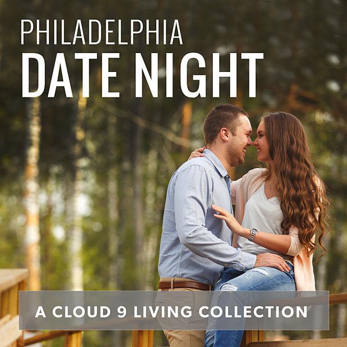 Romantic Philadelphia Experiences for Couples
