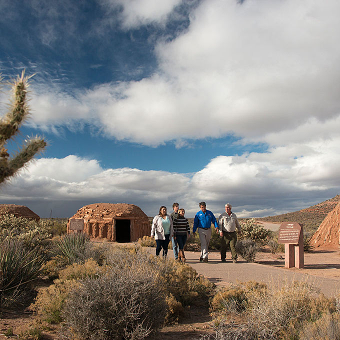 Vegas to Grand Canyon Guided Tour