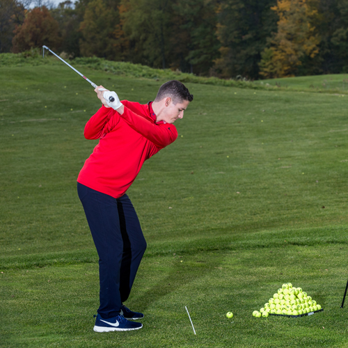 1 Hour Private Golf Lesson With PGA Pro
