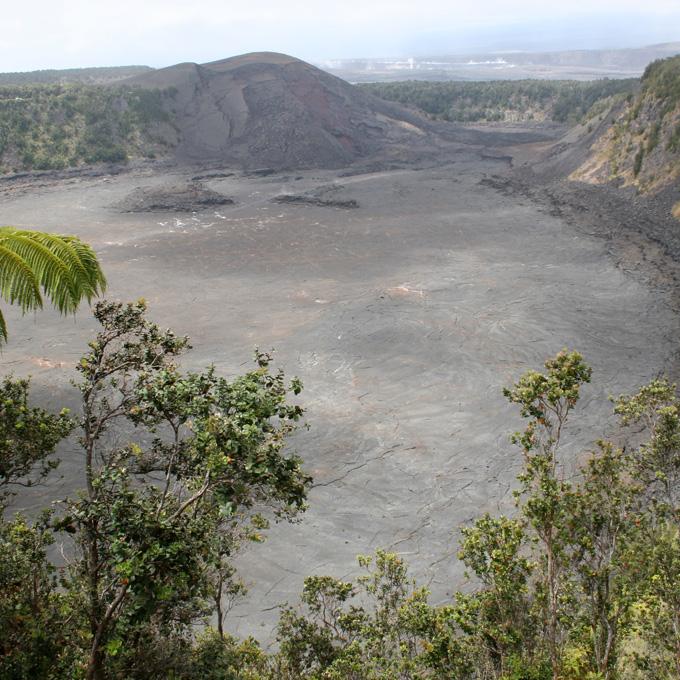 Big Island Volcano Tour