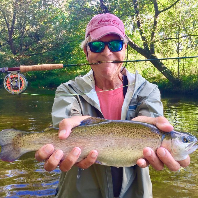 Guided Fishing Experience in Lake Norman