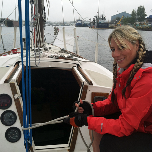 Education Sailing Experience
