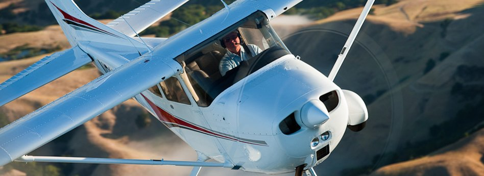 Learn To Fly A Plane Introductory Flight Lessons Experience Gifts