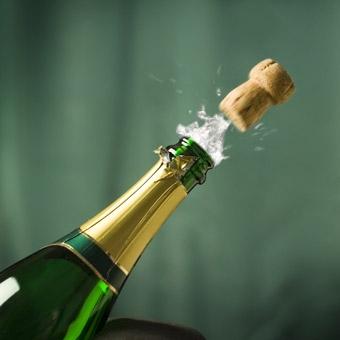 Champagne Tasting & Sabering in San Francisco