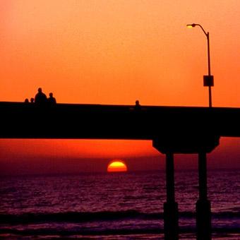 San Diego Photo Safari in San Diego
