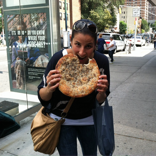 NYC Food Tour in the Lower East Side