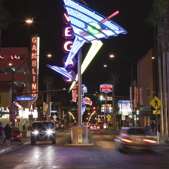 Downtown Las Vegas Food Tour