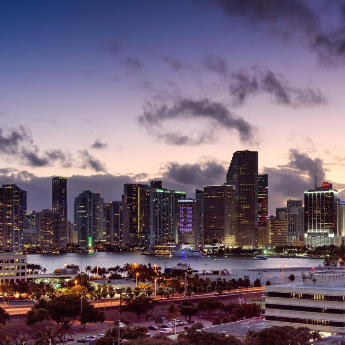 Miami Scenic Flight