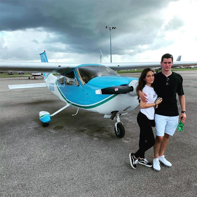 Private Miami Flight