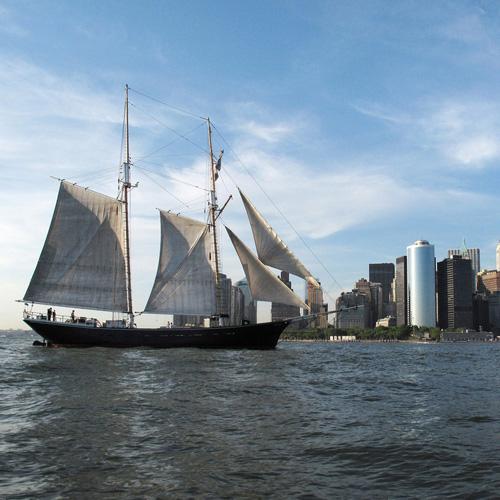 Clipper City sailing tours